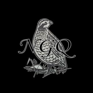 Quail Hunting logo
